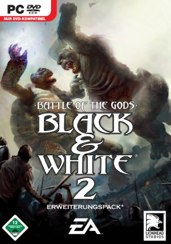 Black & White 2: Battle of the Gods   Expansion