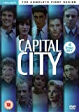 Capital City: The Complete First Series