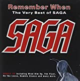 album art to Remember When: The Very Best of Saga (disc 2)