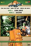 Berndivent Vol. 2 - King Brot / Kasten