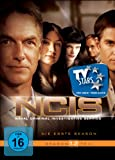 Navy CIS - Season 1, Vol. 2 (3 DVDs)
