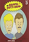 Beavis & Butt-Head - The Mike Judge Collection, Volume 3