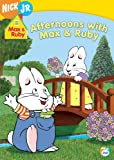 Max and Ruby: Afternoons with Max & Ruby