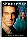 The Pretender - Season 4 [RC 1]