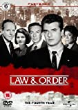 Law And Order - Series 4