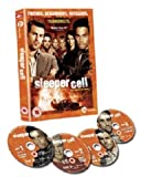 Sleeper Cell - Series 1