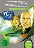Star Trek - Next Generation - Season 7.1 (3 DVDs)