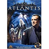 Stargate Atlantis - Season 2, Vol. 2.3