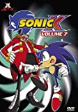 Sonic X Vol. 7 - Episoden 19-21