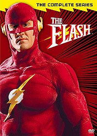 T�l�charger Flash - Saison 1