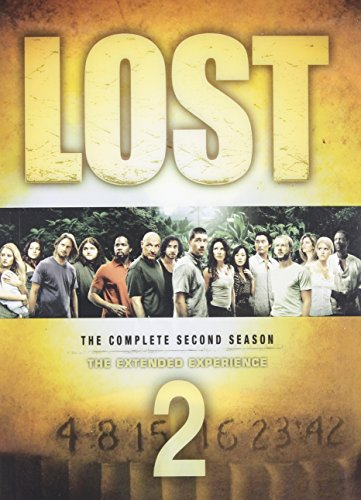 Lost US S2 cover
