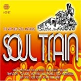 Soul Train - The Very Best Soul Anthems
