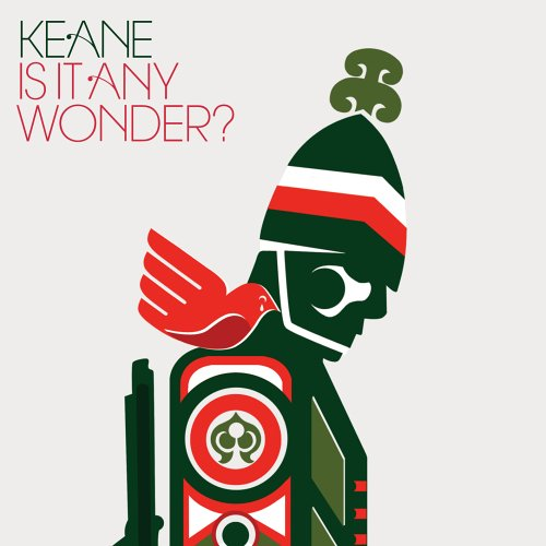 Keane, Is It Any Wonder