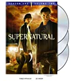 Supernatural - Series 1 - Vol. 2