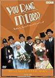 You Rang M'Lord - Series 4