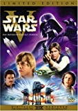 Star Wars: Episode V - Das Imperium schlägt zurück (Original Kinoversion + Special Edition, 2 DVDs) (Limited Edition)