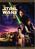 Star Wars: Episode VI - Die Rückkehr der Jedi-Ritter (Original Kinoversion + Special Edition, 2 DVDs) (Limited Edition)