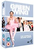 Green Wing - Series 2 (DVD)