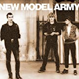 album art to New Model Army