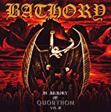 album art to In Memory of Quorthon, Volume III
