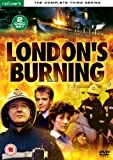 London's Burning - Series  3 - Complete