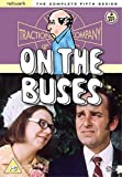 On The Buses - The Complete Fifth Series (DVD)