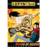 Lupin III. - Dragon of Doom