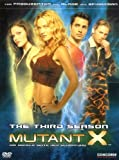 Mutant X - Staffel 3 (5 DVDs)