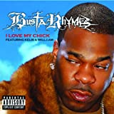 album art to I Love My Chick