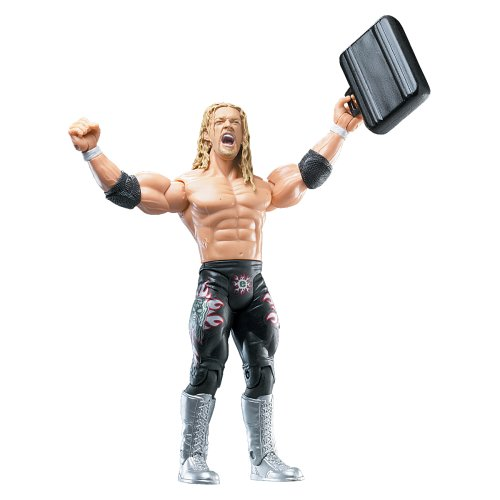 Edge WWE toy
