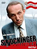 Stockinger - Die komplette Serie (4 DVDs)