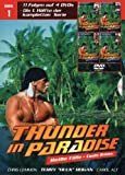 Thunder in Paradise - Box 1 (4 DVDs)