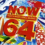 Now That's What I Call Music 64