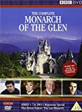 Monarch Of The Glen - Complete Series 1-7