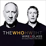 album art to Wire & Glass: Six Songs From a Mini-Opera