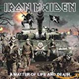 Iron Maiden, A Matter Of Life And Death