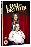 Little Britain - Live