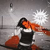album art by Beth Hart