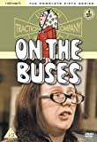 On The Buses - The Complete Sixth Series (DVD)