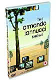 The Armando Iannucci Shows (DVD)