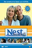 Nesthocker - Familie zu verschenken (Collector's Edition) (8 DVDs)
