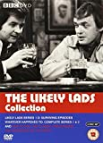 The Likely Lads Collection (DVD)