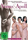 Vénus & Apoll - Season 1 (5 DVDs)