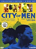City of Men (Collector's Edition, 4 DVDs)