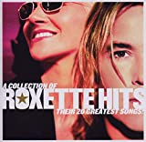 album art to Roxette Hits: Their 20 Greatest Songs