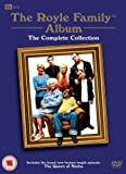 The Royle Family - Series 1-3 - Complete Collection