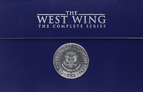 Complete West Wing, US edition