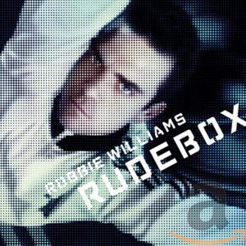 Robbie Williams, Rudebox