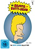 Beavis & Butt-Head - The Mike Judge Collection, Volume 1 (3 DVDs)