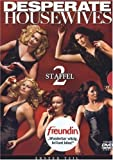 Staffel 2, Teil 1 (4 DVDs)